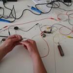 With Electronics to Sound — HMKV Dortmund