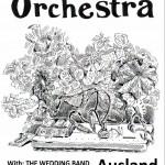 Trockenschwimmen Biotec Orchestra — Ausland