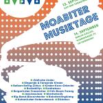 Sim Gishel  — Moabiter Musiktage