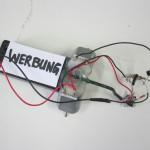 Linefollower Roboter Rennen #1 — Betriebsgelände