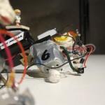 Linefollower Robot Race #2 — Ausland Berlin