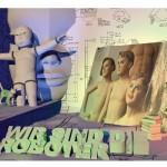 Sim Gishel — Wir sind die Roboter