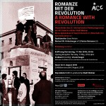 Romanze mit Revolution